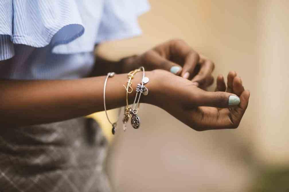 bijoux pour toutes les circonstances