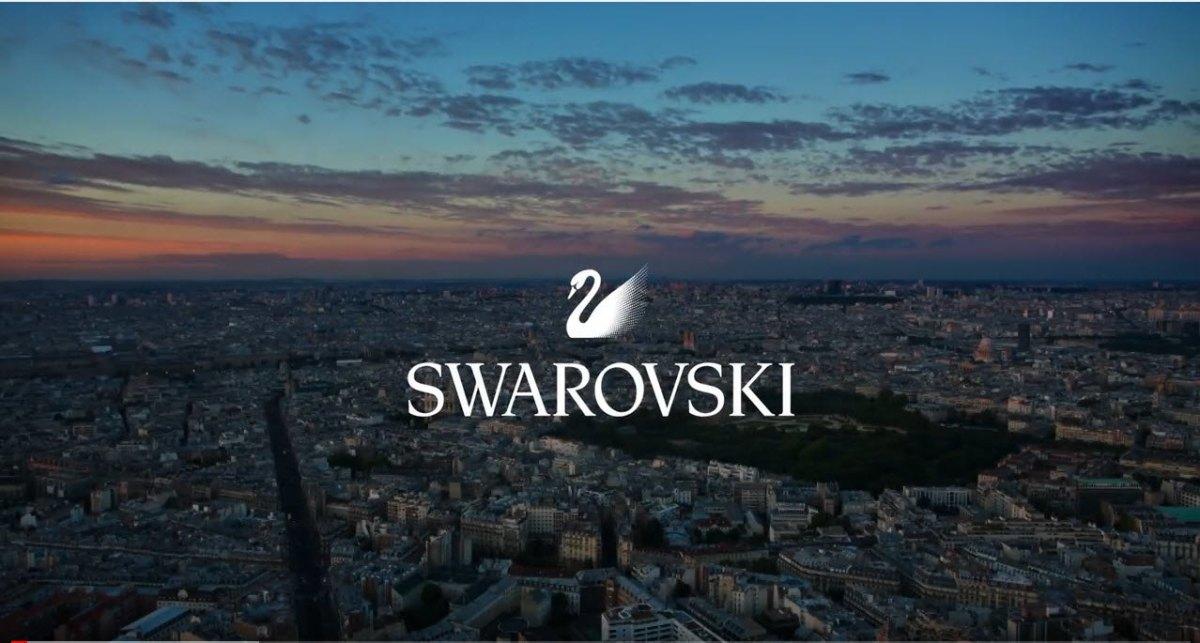 Pourquoi porter du Swarovski ?