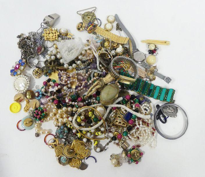 Ces couleurs et ces matières qui font nos bijoux !