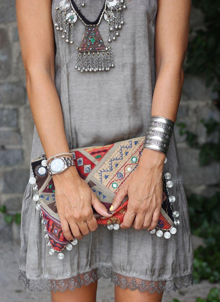 quels bijoux pour votre robe
