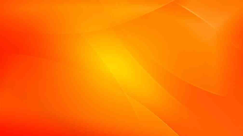 orange et bijoux fantaisies