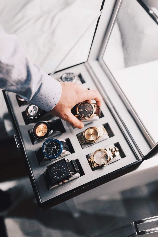quelle montre fantaisie choisir