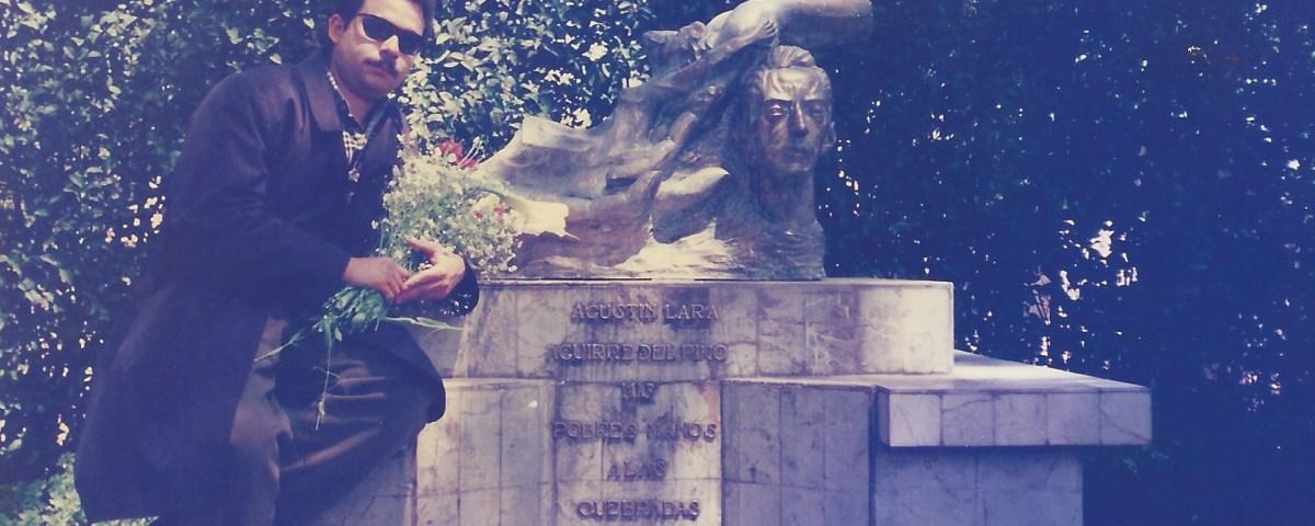 Poema 100 (La suerte está echada) | Hernán Urbina Joiro, poeta (1995)