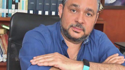 Hernán Urbina Joiro | Escritor | Biografía | Humanista