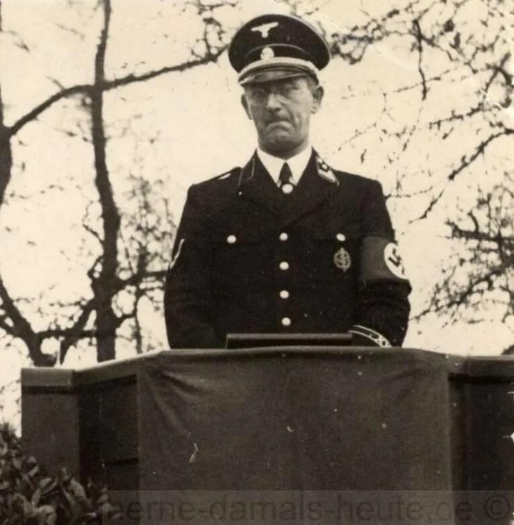 Heinrich Günnewig, Repro Stadtarchiv Herne