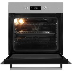 Beko Electric Cooker Wiring Diagram Phone Line Wire Cif81x Built In Single Oven Herne Bay