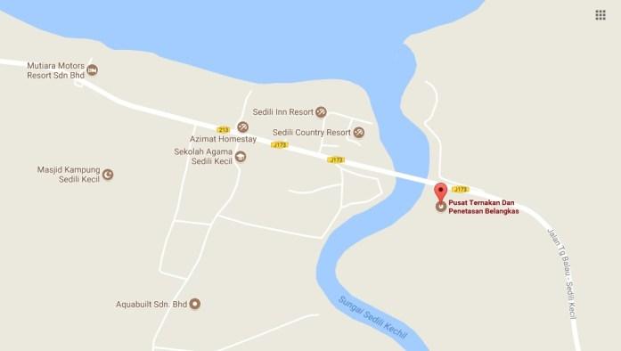 Map Tempat Penternakan & Penetasan Belangkas Sedili Kecil.jpg