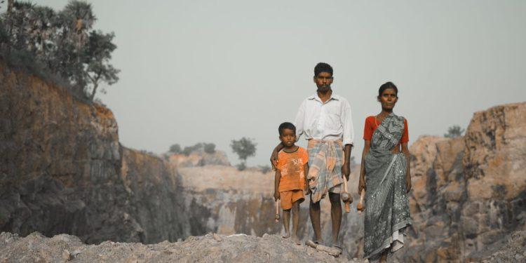 IJM Mission - Ending Slavery