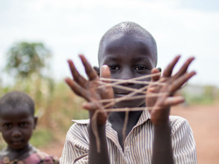 Mission in Uganda Kabanda Trust.