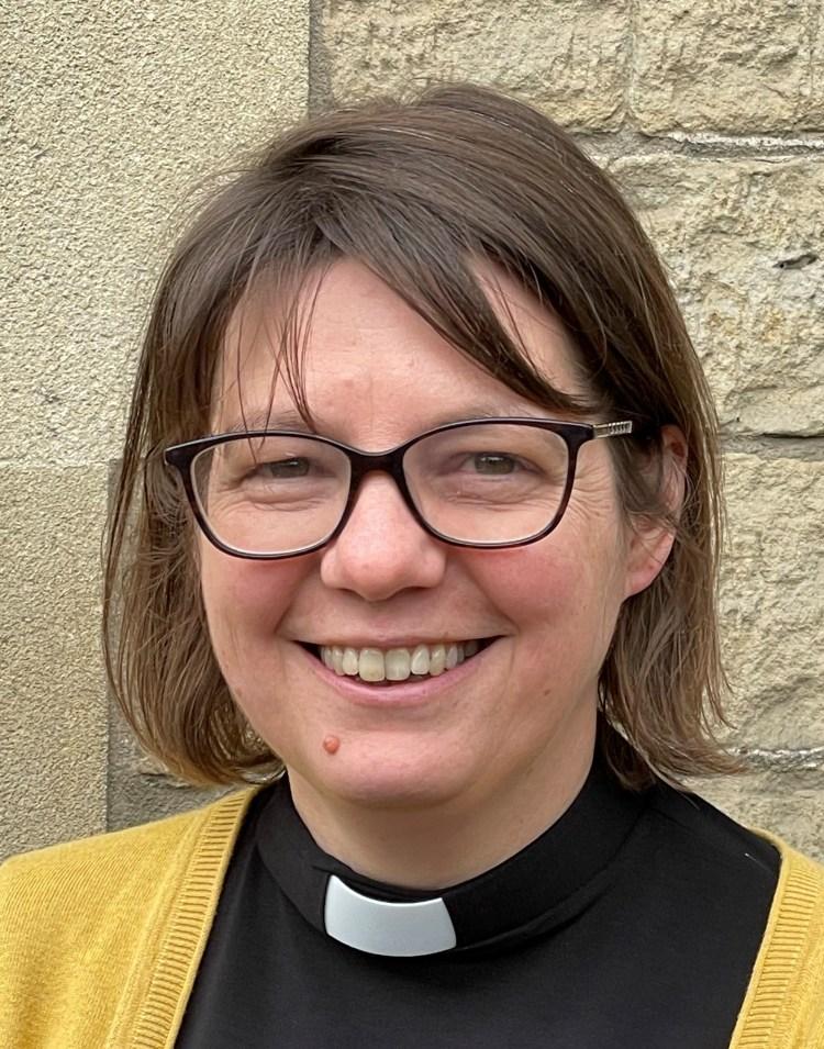 Rev Susan Wright