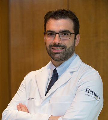 Dr. Paulo Henrique - Hernia Clinic