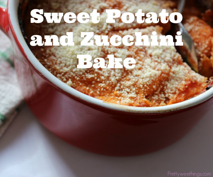 Sweet potato bake header
