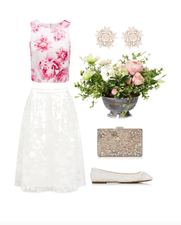 The Last Of Summer And Pretty Floral Clothing At Forever