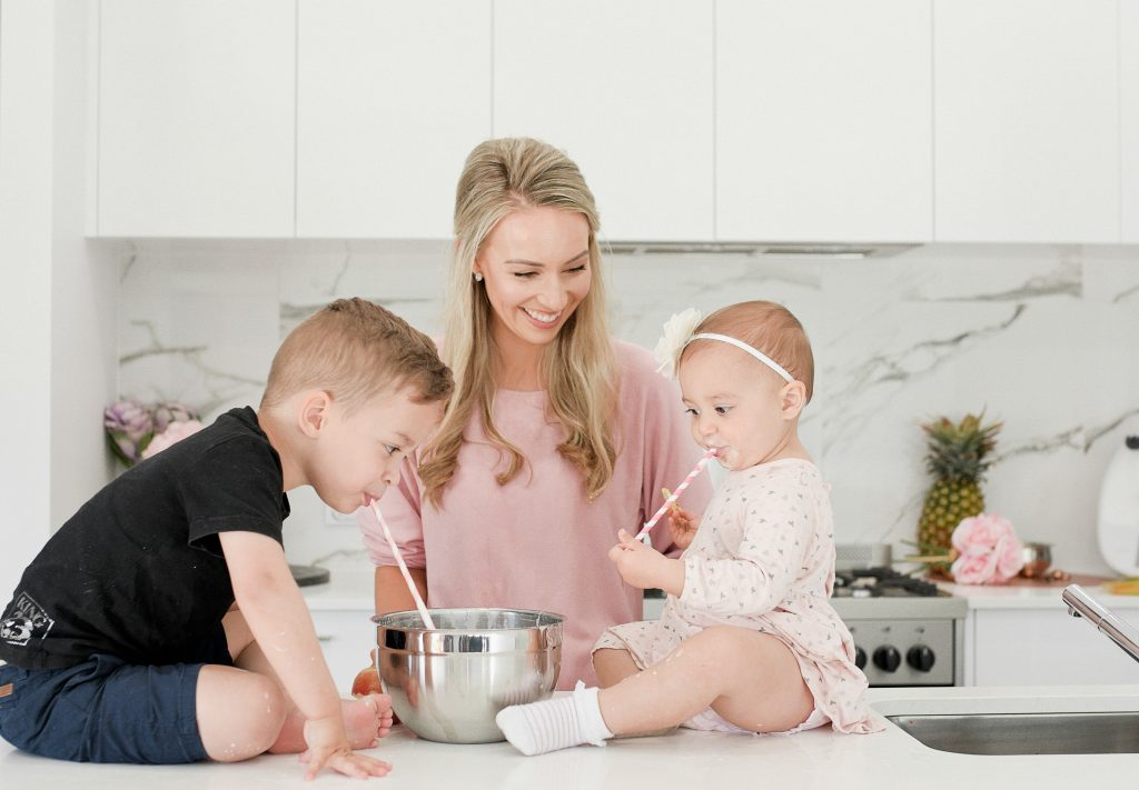 While it is comforting to know other parents struggle with wriggly toddlers at meal times just as much as you, it's also helpful to have a few tools in your Meal Time Success Toolbox to help you respond to your wriggly toddler so that meal times feel more successful.