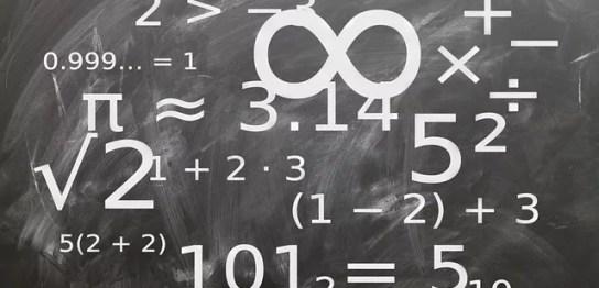 数学の数式