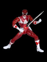 Limited Edition Legacy Collection Mighty Morphin POWER RANGERS Red Ranger Alt