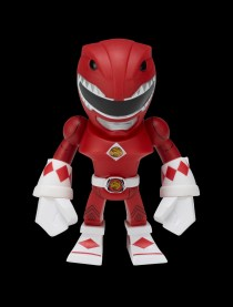 Limited Edition Tokyo Vinyl® Mighty Morphin POWER RANGERS Movie Red Ranger Alt