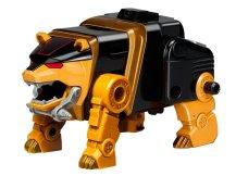 Power Rangers Legacy Ninja Megazord Bear Zord