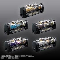 Premium Bandai Die-Cast Zyudenchi 06-10