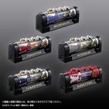 Premium Bandai Die-Cast Zyudenchi 21-1+