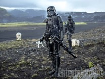 Death Troopers Tundra
