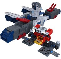 Takara Legends LG-31 Fortress Maximus Battle Station Blaster