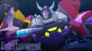 Transformers Combiner Wars Machinama Menasor