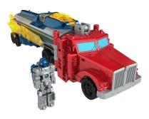 Titans Return G2 Optimus Prime 2