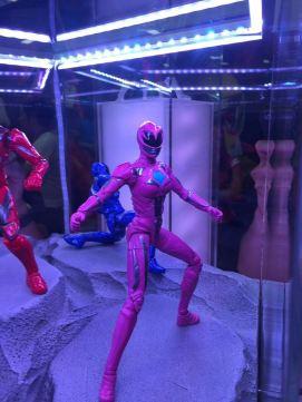 Legacy Movie Pink