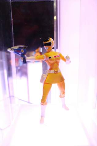 SDCC BA Booth Legacy PRiS Yellow