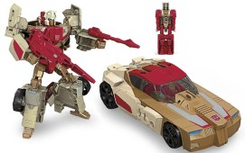 Titans Return Chromedome Hasbro