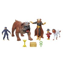 SDCC 2016 Marvel Legends 3.75 The Collector's Vault Contents