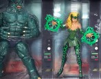 SDCC 2016 Marvel Legends The Raft Abomination Enchantress