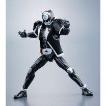GCPB02 Kamen Rider Dark Ghost & Napoleon Damashii & Darwin Damashii Dark Ghost Figure