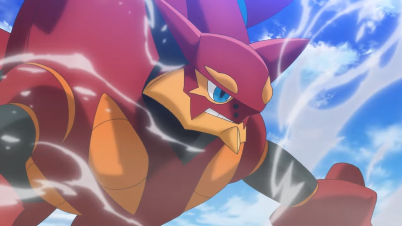 Pokemon The Movie Volcanion And The Mechanical Marvel English Trailer Streamed Hero Club