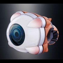 Premium Bandai Kamen Rider Ghost DX Onari Eyecon