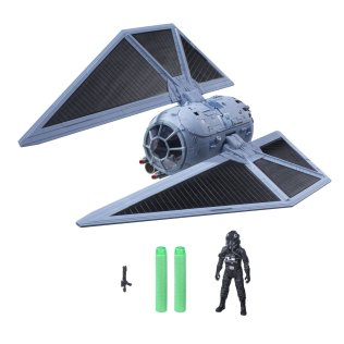 Rogue One Tie Striker Contents