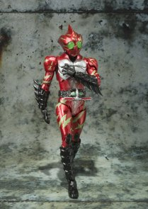 S.H.Figuarts Kamen Rider Amazon Alpha Amazon Exclusive Pose Alt