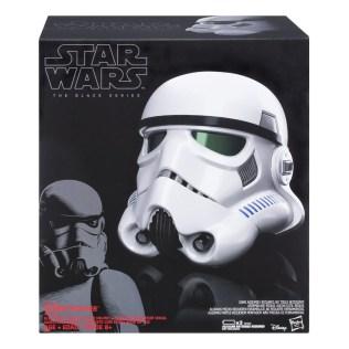 Star Wars Black Series Stormtooper Helmet Box