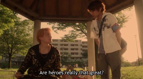 Orb 9 Heroes