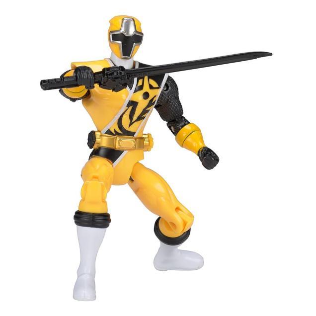 power-rangers-ninja-steel-yellow