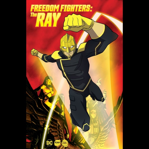 freedom-fighters-the-ray