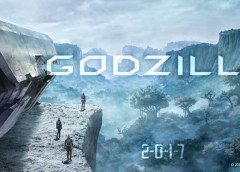 Godzilla: Planet of the Monsters Trailers Streamed