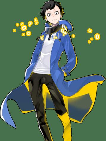 Digimon Story Cyber Sleuth Hackers Memory Screenshot 6