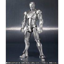 Premium Bandai S.H.Figuarts Iron Man Mk-2 2