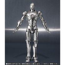 Premium Bandai S.H.Figuarts Iron Man Mk-2 3