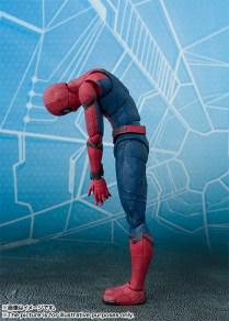 SHF Spider-Man 08