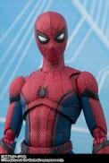 SHF Spider-Man 13
