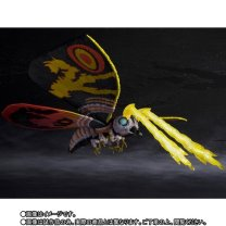 SHMA Mothra Set 10