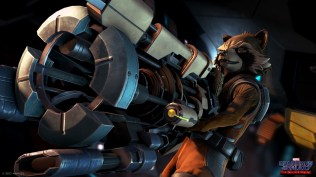 Telltale Guardians of the Galaxy Screenshot 3